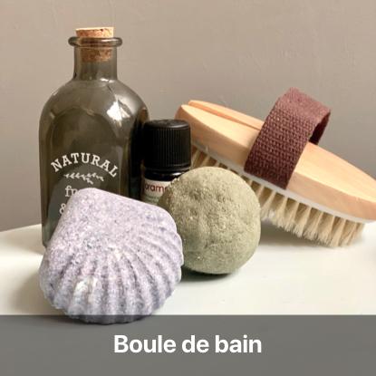 recette boule de bain bombe lush bio - blog diy création clem around the corner