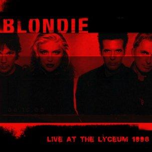 Blondie lyceum 1998