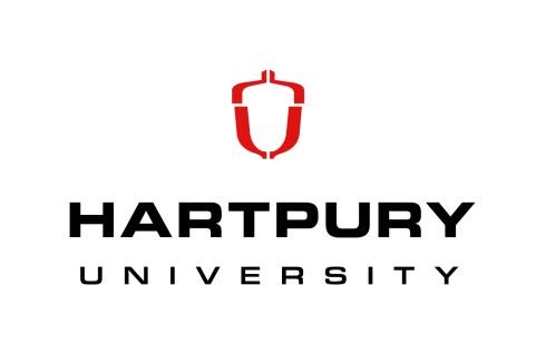 HARTPURY UNIVERSITY RED & BLACK (RGB)