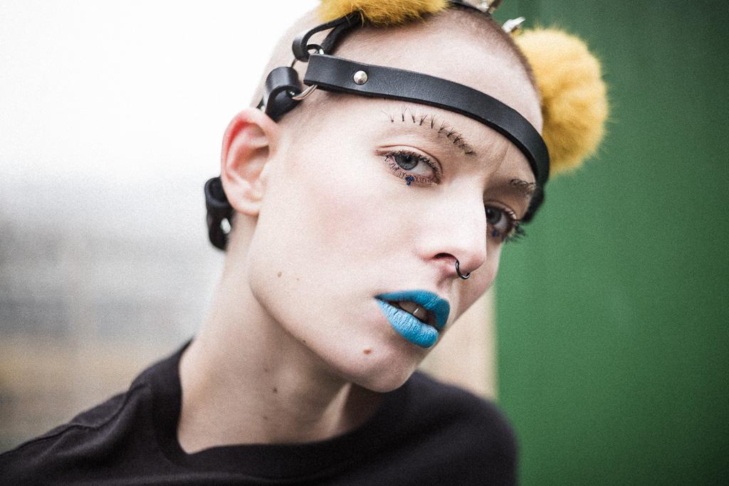 Fashion Zenia LeManagement