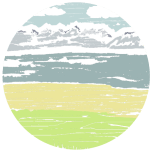 Applecross Bay motif