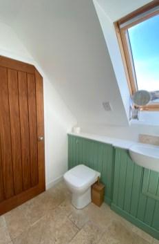 Cliff Family Bathroom