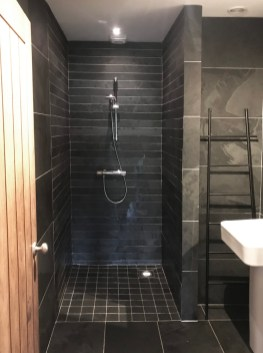 Cliff Shower Room