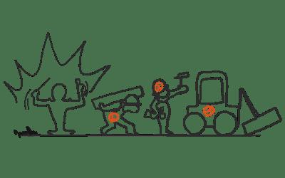 Avocat en contentieux de la construction : Le procès-verbal et la réception non contestée