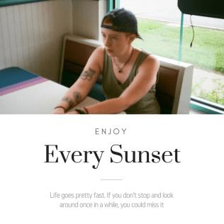 Sunset chaser (2)