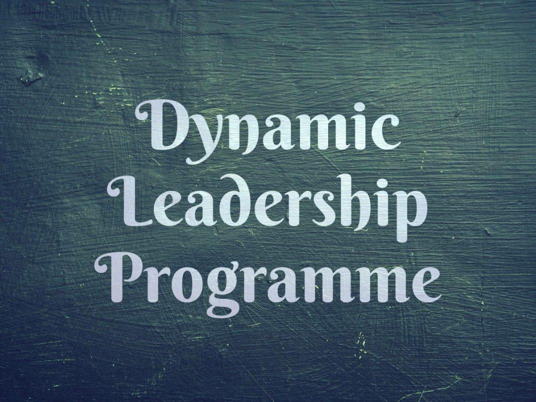 Dynamic Leadership Programme