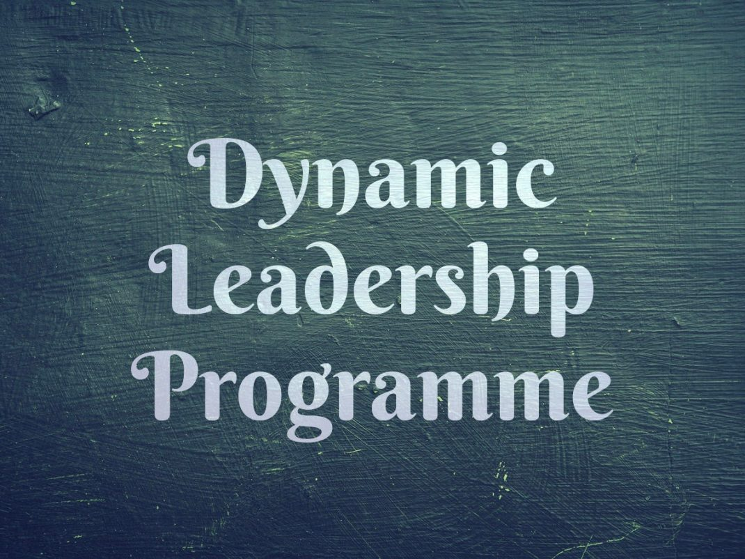 Dynamic Leadership Programme