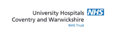 University Hospitals Coventry and Warks