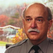 Phil Francis retired this year as superintendent of the Blue Ridge Parkway.