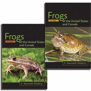 FROGS Ken Dodd_covers