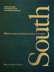 SOUTH Book Cover