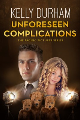 Unforeseen Complications by Kelly Durham '80
