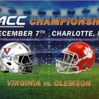 ACC Championship Game: The Numbers
