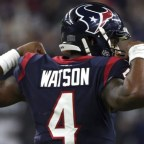 DW4 In Middle Of Growing Drama That Is Texans