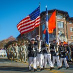 Memorial Day At Clemson: It Really Does Mean More