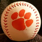 Clemson Pitcher Named All American