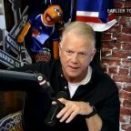 Boomer Esiason Suggests Clemson And Others Infecting Others Purposely