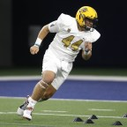 (VIDEO) Bryan Bresee: Future Of Clemson Football