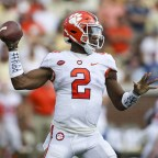 Former Clemson Quarterback Gets Tryout In Arizona