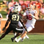 Tigers Open Up Looking To Continue Recent Dominance Over Wake Forest