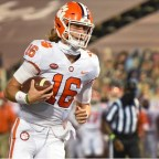 Weekend Rewind: Looking Back At Clemson's Dominant Win Over Wake