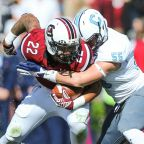 The Citadel Bulldogs: First Look