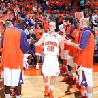 Former Clemson Sharpshooter Terrence Oglesby Releases ACC Preview 'Let It Fly With TO'