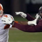 Clemson Beats Down Virginia Tech: Rapid Reactions