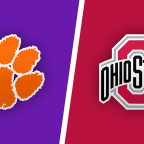 Fiesta Bowl: Ohio State vs Clemson- The Numbers