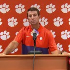Dabo Swinney Responds To SEC Commissioner's Criticism Of ACC Scheduling Decisions