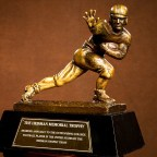 Week One's Way To Early Heisman Watch
