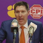 After Hot Start Clemson Basketball Team is Reeling