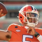 Oddsmakers Release Early 2021 Heisman Odds