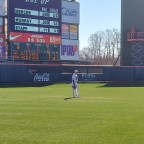 Clemson Sweeps Cincinnati in Walk-Off Style