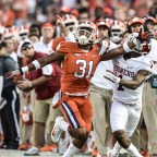 Former Clemson DB Signs New Deal With Montreal of CFL
