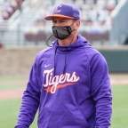 Clemson Baseball Announces Schedule Change For Remainder of Boston College Series