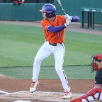 Dylan Brewer Named One of Collegiate Baseball's National Players of the Week