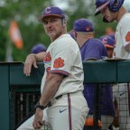 Monte Lee Attempting to Sell Bubba Chandler, Will Taylor on 'Clemson Experience'