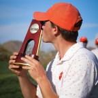 Clemson Golfer Turk Petit Wins NCAA Individual National Championship