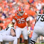 Justin Foster is Back, Ready to be Leader on Clemson Defense