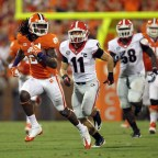 Clemson Football: Counting Down Ten of Tigers Most Iconic Games