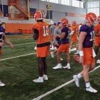Answers to Clemson QB Depth Questions May Not Reside in Transfer Portal
