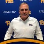 Pitt Head Coach On Clemson Win: 'Should've Beaten Them by Another 14'