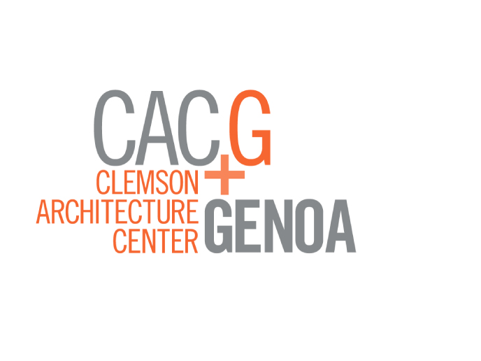 Clemson Architecture Center Genoa
