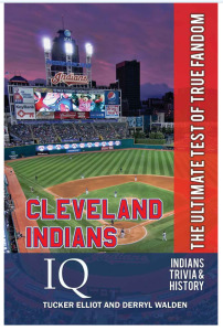 Walden Book Cleveland Indians