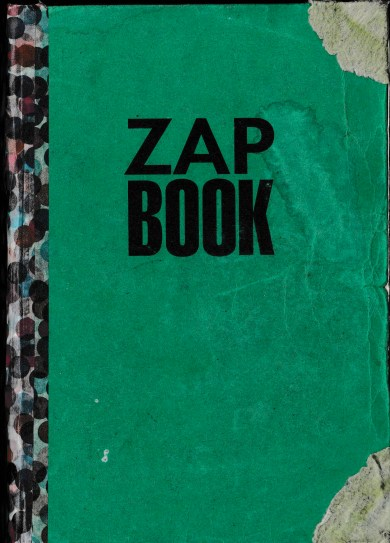 ZapBook