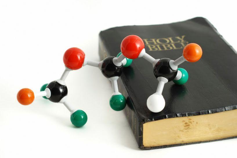 Resultado de imagem para ciencia bíblia