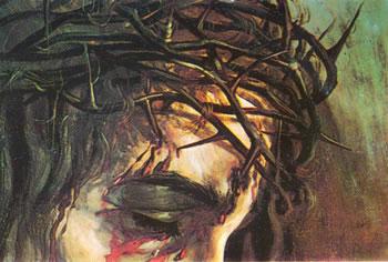 sangue de cristo