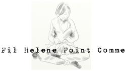 Fil Hélène Point Comme