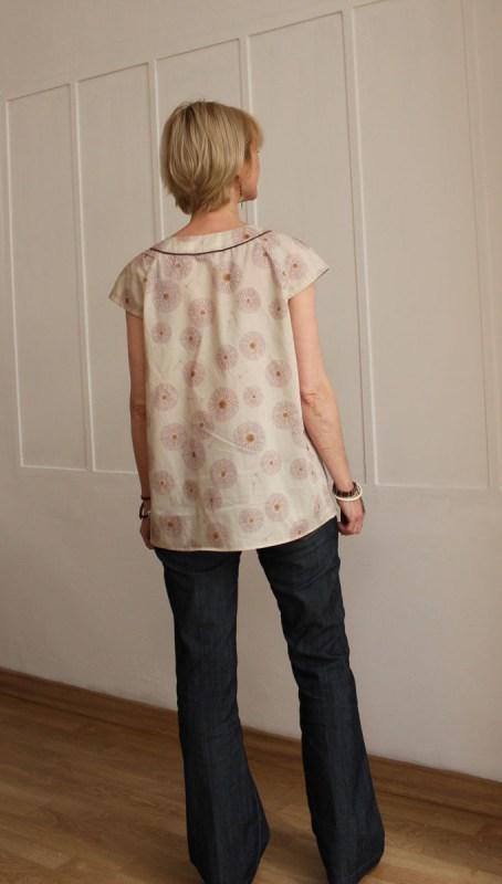 blouse 06  Blouse légère blouse 06 454x800